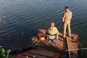 Платная рыбалка - Нижегородская область