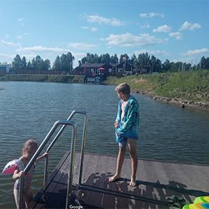 Чуварлейская долина озер